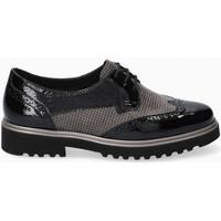 Chaussures Femme Derbies Mephisto Derbies SELENIA marron Noir