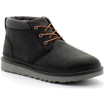 Chaussures Homme Boots UGG neumel utility bottes Noir