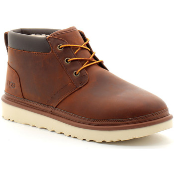 Chaussures Homme Boots UGG neumel utility bottes Marron