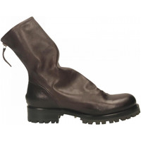 Chaussures Femme Bottines Halmanera MANON BILL testa-di-moro