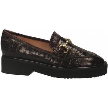 Chaussures Femme Mocassins Il Borgo Firenze COCCO M mosto