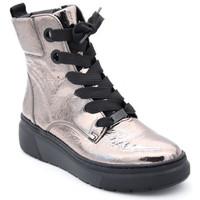 Chaussures Femme Boots Ara 12-24348-06 Argenté