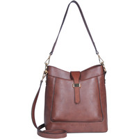 Sacs Femme Sacs porté main Silvio Tossi - Swiss Label Sac à main 13207-02 marron