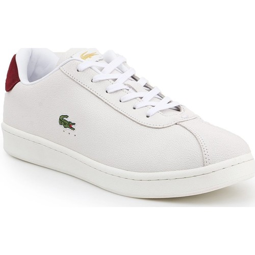 Chaussures Homme Baskets basses Lacoste Masters 319 7-38SMA00331Y8 biały