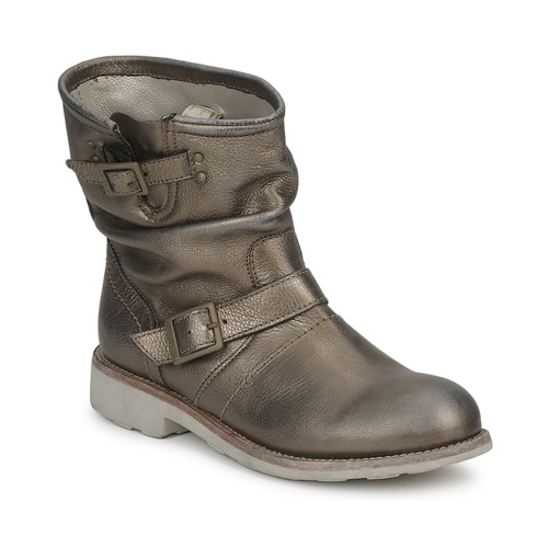 Bikkembergs Boots Lead 502 Chaussures Vintage Femme eEDH9WY2I
