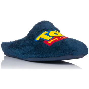 Chaussures Homme Chaussons Garzon N4704.275 Azul