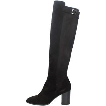 Chaussures Femme Bottes ville NeroGiardini I013610DE NOIR