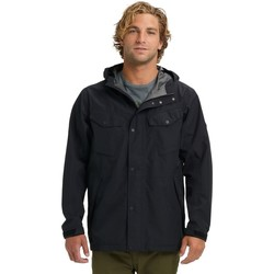 Vêtements Homme Coupes vent Burton GoreTex Edgecomb Jacked True Black
