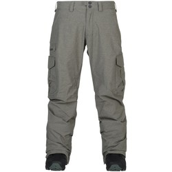 Vêtements Homme Pantalons cargo Burton Cargo Pant Mid Shade Heather