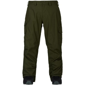 Vêtements Homme Pantalons cargo Burton Cargo Pant Mid Forest Night
