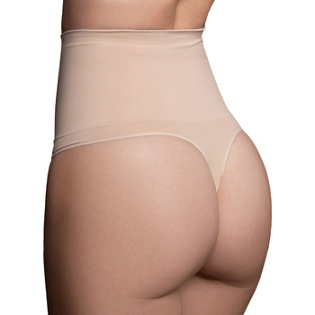 Sous-vêtements Femme Produits gainants Bye Bra Seamless Beige