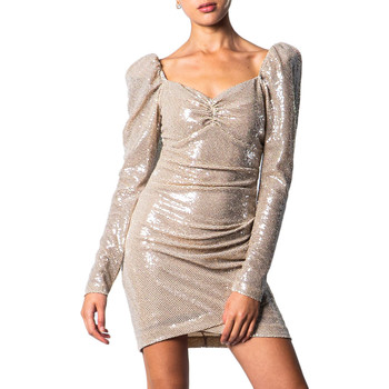 Vêtements Femme Robes courtes Aniye By 81707 Beige