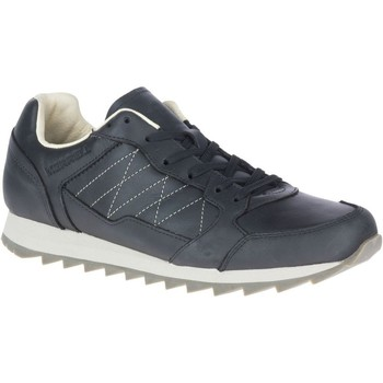 Chaussures Homme Baskets basses Merrell Alpine Ltr Graphite