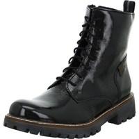 Chaussures Femme Bottines Josef Seibel Marta 02 Noir