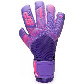 Accessoires textile Femme Gants Sp Fútbol Earhart 3 Training Purple-Pink