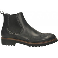 Chaussures Homme Boots Edward's ERODE antracite