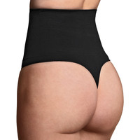 Sous-vêtements Femme Produits gainants Bye Bra Seamless Noir