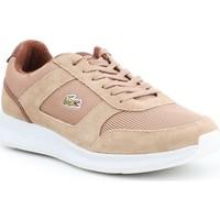 Chaussures Homme Baskets basses Lacoste Joggeur 317 3 SPM LT 7-34SPM00174D8 brązowy