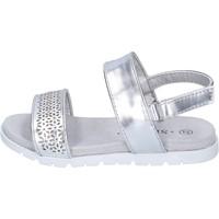 Chaussures Fille Sandales et Nu-pieds Sprox BK501 Argenté