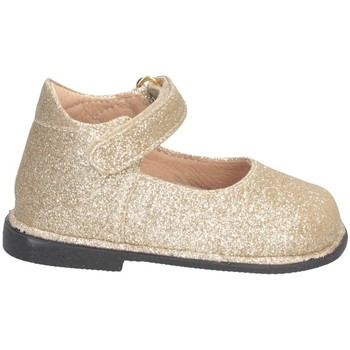Chaussures Fille Ballerines / babies Gioiecologiche 5007 OR