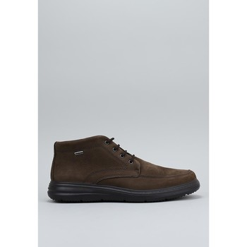 Chaussures Homme Boots Imac  Marron