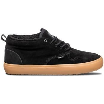 Chaussures Homme Chaussures de Skate Element PRESTON 2 black gum Noir