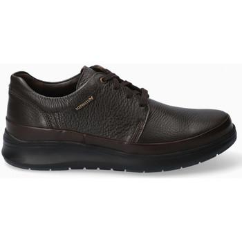Chaussures Homme Mocassins Mephisto Chaussures JOSSELIN marron foncé Marron