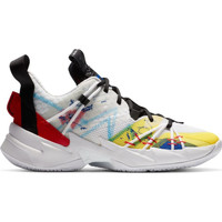 Chaussures Baskets montantes Nike Chaussure de Basket  Why Multicolore