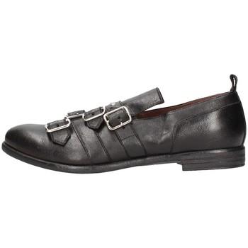 Chaussures Homme Mocassins Le Bohemien 2011-1 mocassin Homme Noir Noir