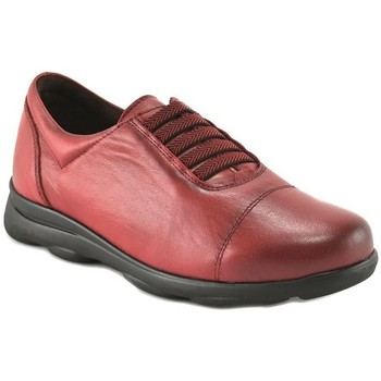 Chaussures Femme Baskets basses Tupie  Rouge