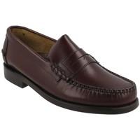 Chaussures Homme Mocassins Sebago  Rojo