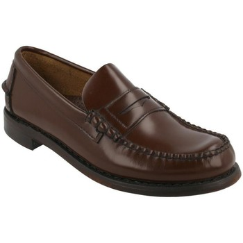 Chaussures Homme Mocassins Sebago  Marrón