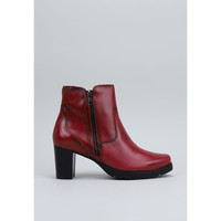 Chaussures Femme Bottines Sandra Fontan  Rouge