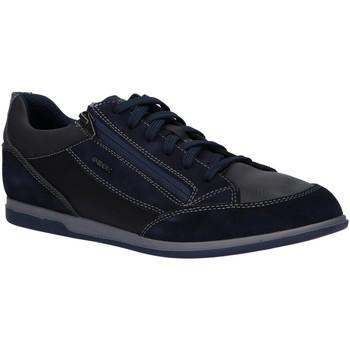 Chaussures Homme Multisport Geox U044GA 022ME U RENAN Azul
