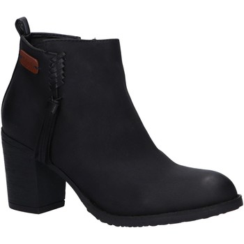 Chaussures Femme Bottines Refresh 64845 Negro