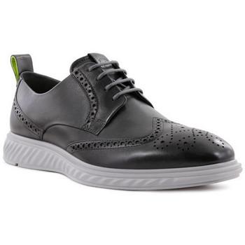 Chaussures Homme Derbies Ecco ÉLÉGANTE CHAUSSURE  - ST1 AIMANT DE LITE HYBRIDE Gris