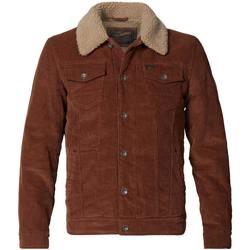Vêtements Homme Blousons Petrol Industries JAC1240 7062 TRUFFLE Marron