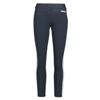 Vêtements Femme Leggings adidas Originals W E 3S TIGHT ENCLEG/BLANC