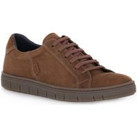 Chaussures Homme Bottes Grunland LOMO FANGO Verde