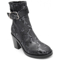 Chaussures Femme Bottines Julie Dee j7141 Multicolore