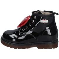 Chaussures Fille Boots Balducci MAT2100 NOIR