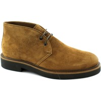 Chaussures Homme Boots Frau FRA-I20-74A2-MA Marrone