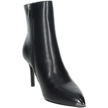Chaussures Femme Boots Gold & Gold GE84 Noir