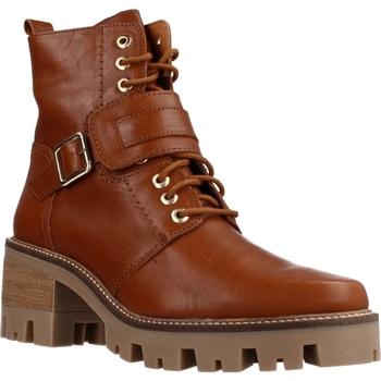 Chaussures Femme Bottines Alpe 4091 06 Marron