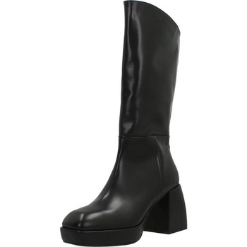 Chaussures Femme Bottes ville Pon´s Quintana 8991 006 Noir