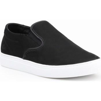 Chaussures Homme Slip ons Lacoste Alliot Slipon Noir