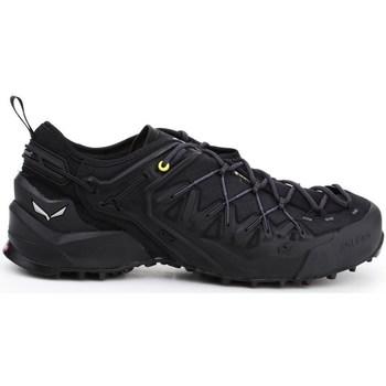 Chaussures Homme Randonnée Salewa MS Wildfire Edge Gtx Noir