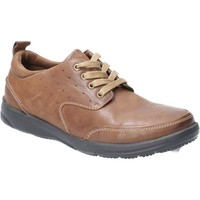 Chaussures Homme Derbies Hush puppies HPM2000-84-1-6 Apollo Marron