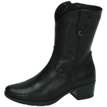 Chaussures Femme Bottines Paula Urban  Noir