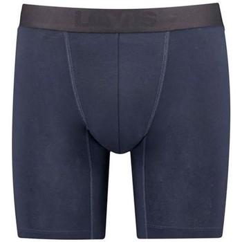 Sous-vêtements Homme Boxers Levi's MOVEMENT bleu